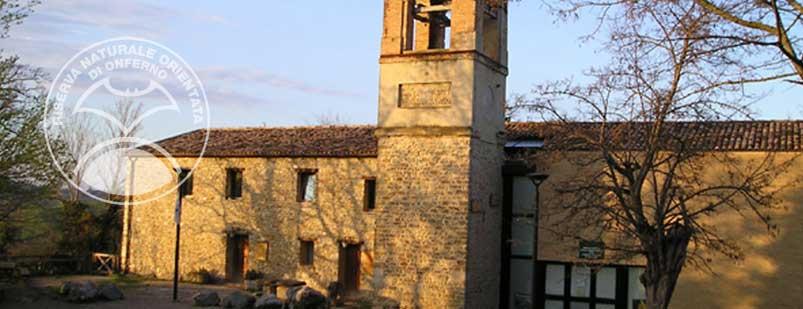 Gemmano - Museo della Riserva di Onferno
